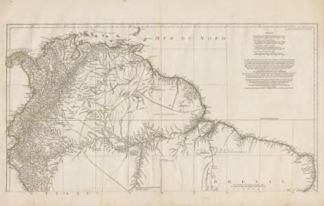 Amerique Meridionale [a]