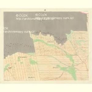 Humeln - c1984-1-003 - Kaiserpflichtexemplar der Landkarten des stabilen Katasters