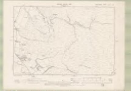 Argyll and Bute Sheet CCLXII.NE - OS 6 Inch map