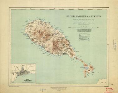 St Kitts-Nevis (1920)