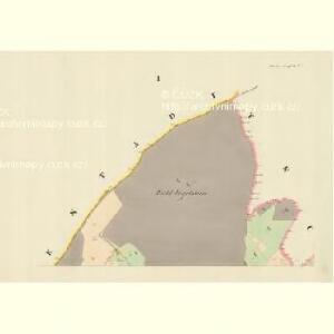 Bladensdorf (Mladenow) - m1832-1-001 - Kaiserpflichtexemplar der Landkarten des stabilen Katasters