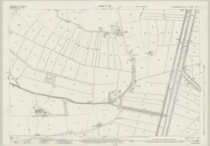 Cambridgeshire XXVI.3 (includes: Downham; Ely Holy Trinity With St Mary; Littleport) - 25 Inch Map
