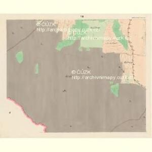Schönwald - c3869-2-005 - Kaiserpflichtexemplar der Landkarten des stabilen Katasters