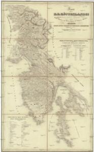 Karte des k. k. Küstenlandes