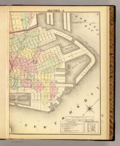 Sec. 3. Brooklyn map.