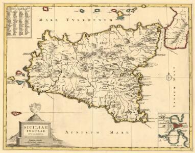 Siciliae Insulae