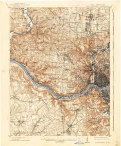 West Cincinnati