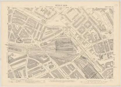 London VI.59 - OS London Town Plan
