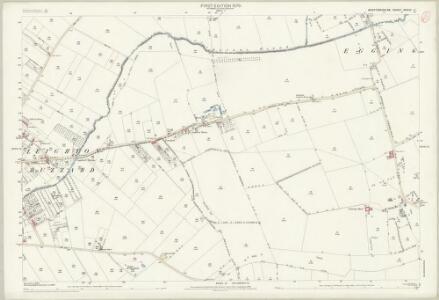 Bedfordshire XXVIII.11 (includes: Billington; Eggington; Leighton Buzzard; Stanbridge) - 25 Inch Map
