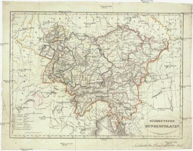 Süddeutsche Bundesstaaten