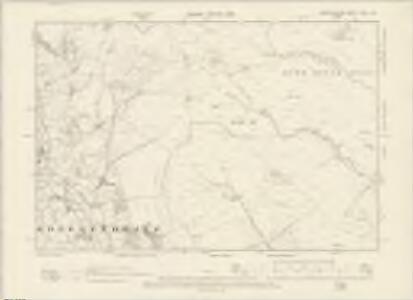 Westmorland XXVII.NE - OS Six-Inch Map