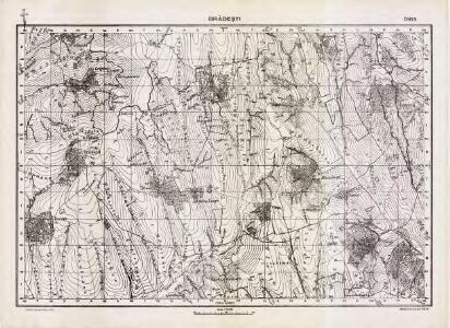Lambert-Cholesky sheet 5163 (Brădești)