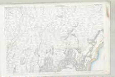 Argyll and Bute, Sheet CXXII.14 (Kilninver) - OS 25 Inch map