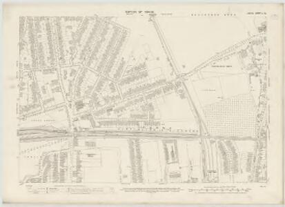 London VI.94 - OS London Town Plan