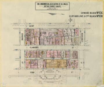 Cowan's Block No.136; Clifford Love Block No.138, 4.10.21 (col) (updated)