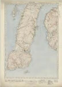 Firth of Forth (68) - OS One-Inch map