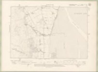 Kirkcudbrightshire Sheet XLV.NW - OS 6 Inch map
