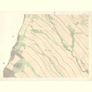 Reitendorf (Reypotin) - m2561-1-006 - Kaiserpflichtexemplar der Landkarten des stabilen Katasters