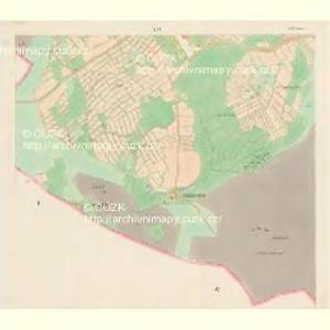 Plöss - c5826-1-007 - Kaiserpflichtexemplar der Landkarten des stabilen Katasters