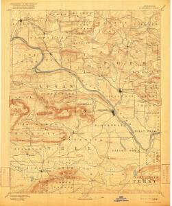 Dardanelle