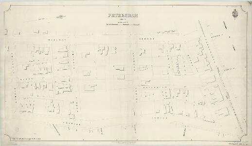 Petersham, Sheet 16, 1891
