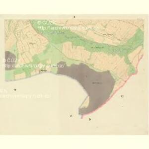 Berlau - c0498-1-009 - Kaiserpflichtexemplar der Landkarten des stabilen Katasters