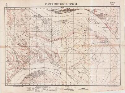 Lambert-Cholesky sheet 2445 (Simian)