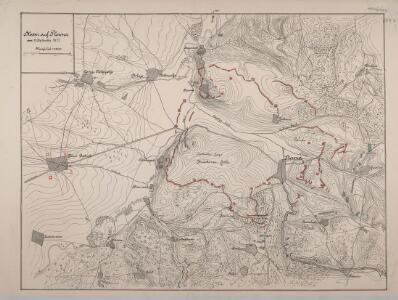 Sturm auf Plewna am 11. September 1877