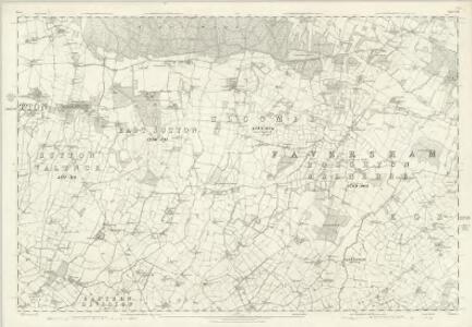 Kent LIII - OS Six-Inch Map