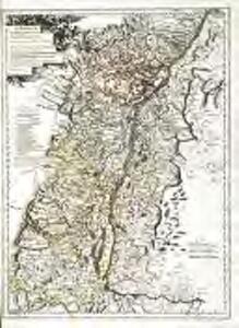 L'Alsace, ou conquestes du roy, en Allemagne, tant deçà que delà le Rhein