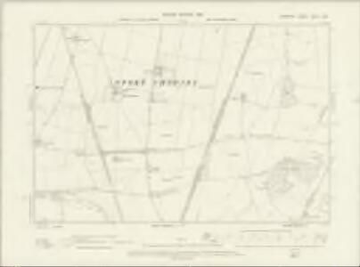 Hampshire & Isle of Wight XXXIII.SW - OS Six-Inch Map