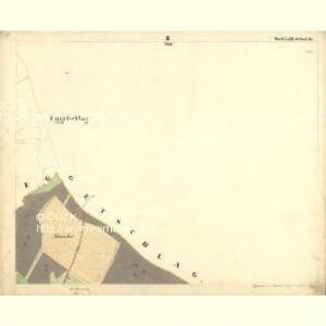 Unter Wuldau - c1412-1-002 - Kaiserpflichtexemplar der Landkarten des stabilen Katasters