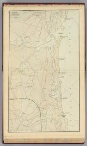 (Coast section no. 5. Absecon Beach to Sea Island)