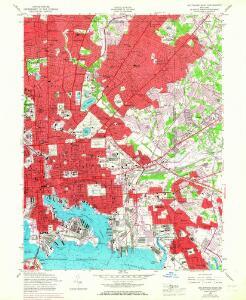 Baltimore East