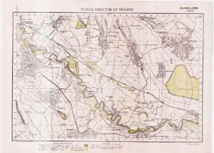 Lambert-Cholesky sheet 4379 (Burdujeni)