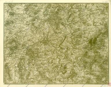 III. vojenské mapování 4250/1