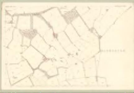 Perth and Clackmannan, Sheet CXXXV.9 (with extension CXXXV.10) (Fossaway) - OS 25 Inch map