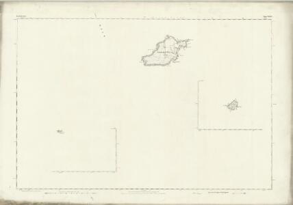 Oxfordshire XXV - OS Six-Inch Map