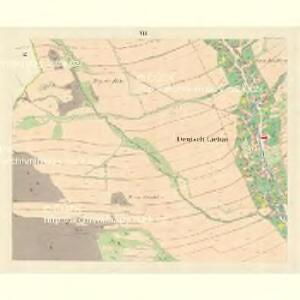 Deutsch Liebau (Německa Liwowa) - m0793-2-007 - Kaiserpflichtexemplar der Landkarten des stabilen Katasters