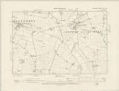Derbyshire LIII.NE - OS Six-Inch Map
