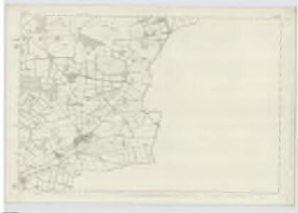 Lanarkshire, Sheet XXXIV - OS 6 Inch map