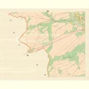 Deutsch Lodenitz - m0797-2-006 - Kaiserpflichtexemplar der Landkarten des stabilen Katasters