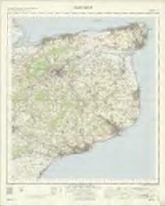East Kent - OS One-Inch Map