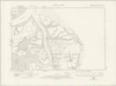 Essex nXL.NW - OS Six-Inch Map