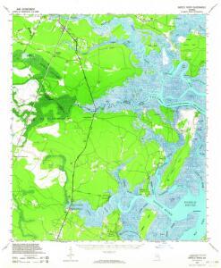 Sapelo River