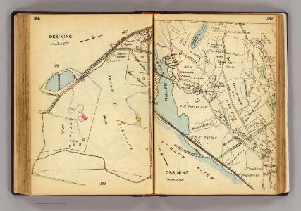 186-187 Ossining.