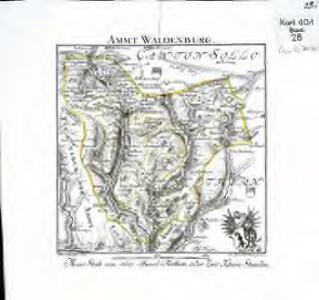 Ammt Waldenburg