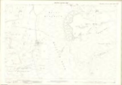Argyll, Sheet  198.14 - 25 Inch Map