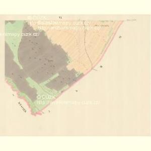 Ziawobrzesk - c9323-1-004 - Kaiserpflichtexemplar der Landkarten des stabilen Katasters