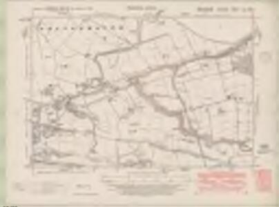 Linlithgowshire Sheet n III.NW - OS 6 Inch map